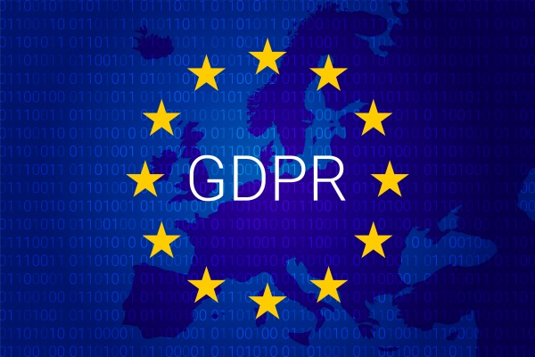 d-basics and the GDPR